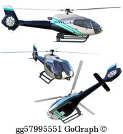 Helicopter - 3d Helicopter Collection