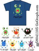 Weekday - Monster