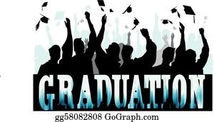 Graduation - Graduation In Silhouette