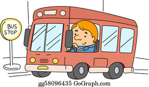Bus-Drivers - Bus Driver