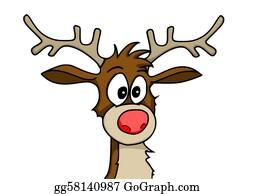 Antler - Rudolph