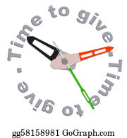 Fundraiser - Time To Give
