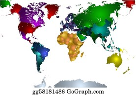 Map-Of-India - World Map
