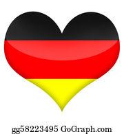Reformation-Day - German Heart