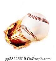 Baseball - Baseball Through Fire
