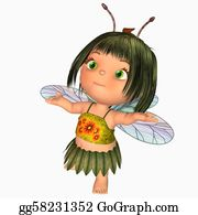 Fairy - Cute Little Fairy