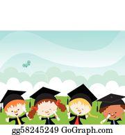 Graduation - Happy Graduates