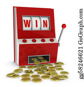 Cash-Prize - Winning At Slot Machine