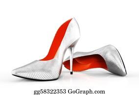 Shoes - Evening Shoes
