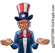 Beards - Sad Uncle Sam