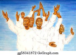 Choir - Gospel Singing