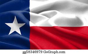 Texas-State-Flag - Texas Flag.
