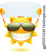Laughing - Happy Summer Sun