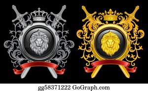 Royal-Lion - %u0421oat Of Arms