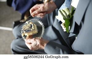 Birthday-Suit - Celebrating A 60th Wedding Anniversary