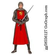 Knights - Norman Knight