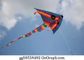 Blue-Sky - Kite In The Sky