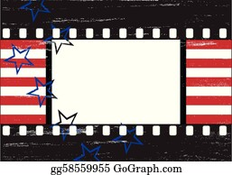 Hollywood Clip Art - Royalty Free - GoGraph