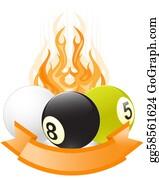 Billiards - Billiard Balls