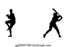 Baseball - Baseball Players