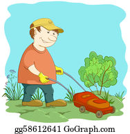Lawn-Mower - Lawn Mower Man