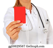 Health-Insurance-Card - Red Card