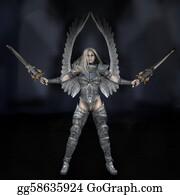 Legend - Angel Of Light