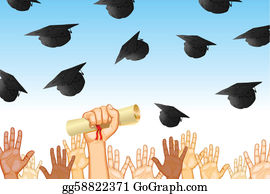 Graduation - Graduation Day