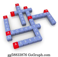 Income-Tax - Crossword Of Accounts