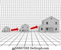Increase - Real Estate