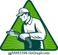 Technician - Tradesman Home Insulation Technician With Hose