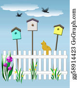 Neighborhood-Watch - Birdhouse Vigil