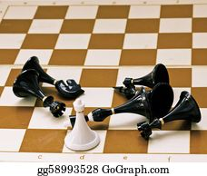 Pawn - Winner