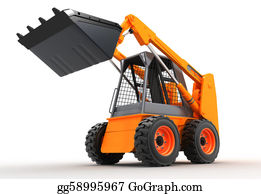 Hydraulic - Skid Steer Loader