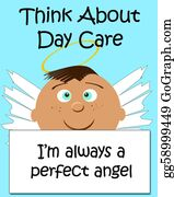 Humor - Daycare For Angels