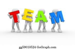 Congregation - Team