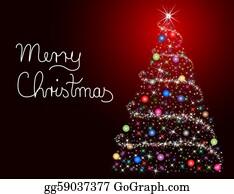 Christmas-Family - Merry Christmas Card