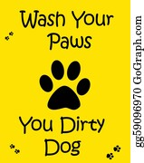 Wash - Wash Your Paws