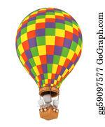 Parent - Hot Air Balloon