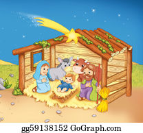 Nativity - The Nativity