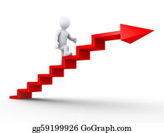 Climbing - Climbing Stairs Of Success