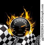 Race-Car - Racing Background