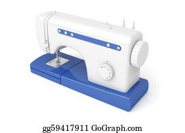 Sewing-Machine - Domestic Sewing Machine