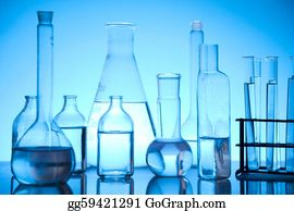 Chemical-Laboratory - Research And Experiments