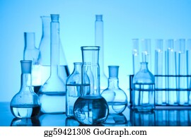 Chemical-Laboratory - Chemistry