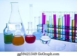 Chemical-Laboratory - Chemical Laboratory Glassware Equip