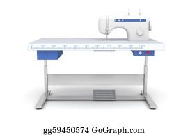 Electric-Meter - Industrial Sewing Machine