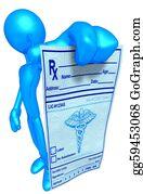 Prescription-Drugs - Medical Prescription