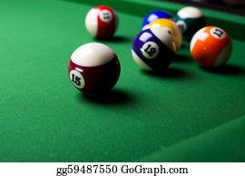 Billiards - Billiards Pool