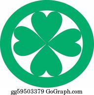Good-Luck - 4 Leaf Clover